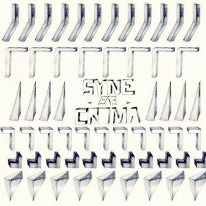 album Croma - Syne