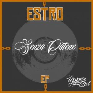 album Senza Catene EP - Estro