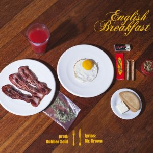 album English Breakfast - Do Your Thang
