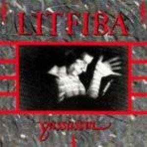 album Yassassin (EP) - Litfiba