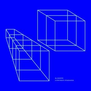 album Corporate Standards - BLONDERR