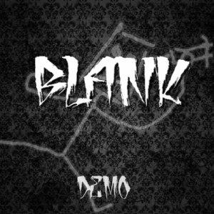 album Blank - Demo - Blank