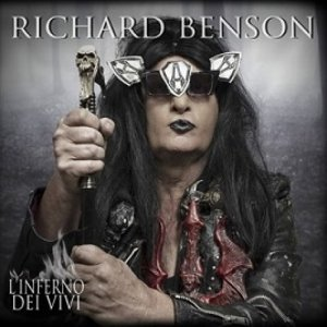 album L'inferno dei vivi - Richard Benson
