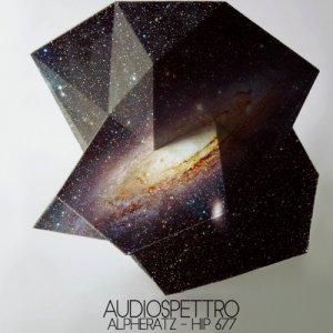 album Alpheratz - HIP 677 - Audiospettro