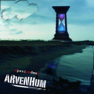 album Spaziotempo - Arvenhum