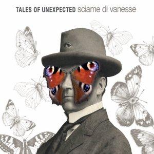 album Sciame Di Vanesse - Tales Of Unexpected