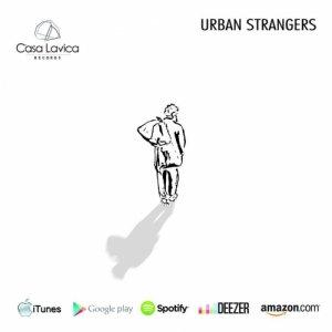 album Urban Strangers - Urban Strangers