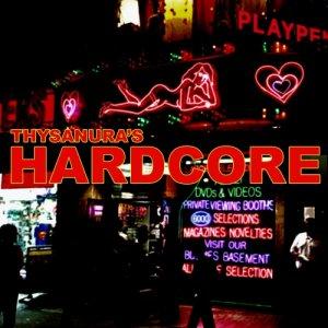 album Hardcore - Thysanura