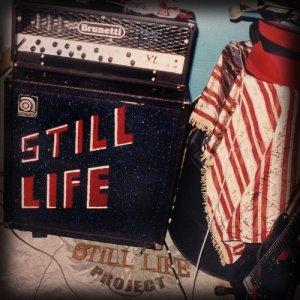 album STILL LIFE - Still Life Project