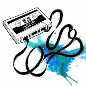 album Listen UP! - Under Pub