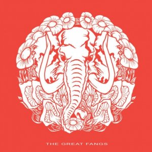 album The great fangs - elephantphase