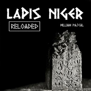 album William Pascal - Lapis Niger Reloaded - Do Your Thang