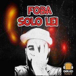 album Solo Lei - Foba