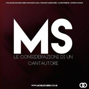 album Le Considerazioni Di Un Cantautore - Split