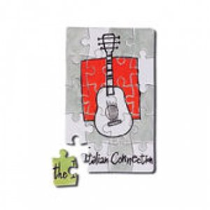 album The Italian Connection - The Italian Connection
