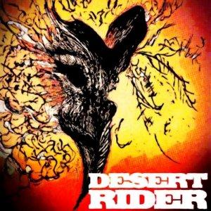 album Human Masquerade - Desert Rider