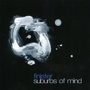 album Suburbs Of Mind - Finister