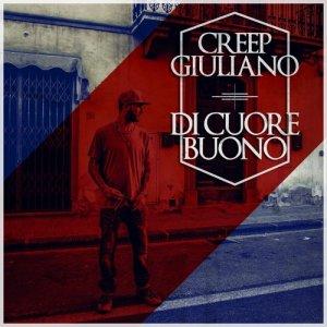 album Di cuore buono - Creep Giuliano