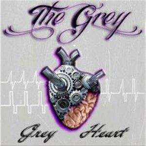 album Grey Heart - The Grey