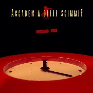 album Soft EP - Accademia delle Scimmie