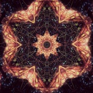 album Star of the East - Cosmic Bloom