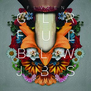 album COLORFUL BLOWJOBS - Flavio Zen