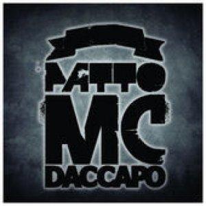 album Daccapo - Patto MC