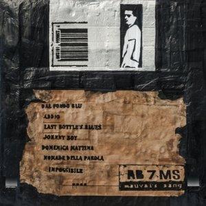 album AB7 - Mauvais Sang