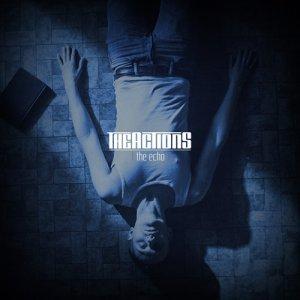 album The Echo - The Actions