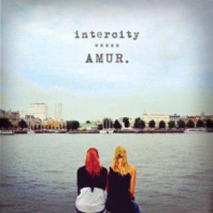 album AMUR. - Intercity