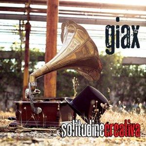 album SolitudineCreativa - Giax