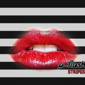 album Stripes - P-flash