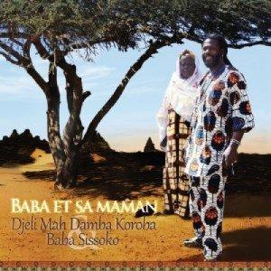 album Baba et sa maman - Baba Sissoko