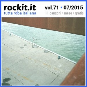 album Rockit Vol. 71 - Compilation