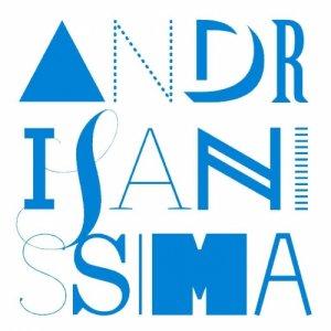 album Andrisanissima - Frencio