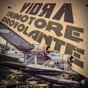 album Trimotore Idrovolante (singolo) - Frencio