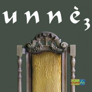 album Unnè 3 - Split