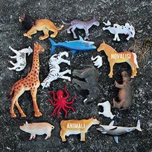 album Animali - NOVALISI