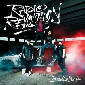 album Radio Revolution - Boomdabash