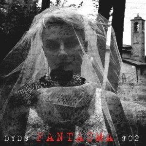 album Fantasma #02 - Dydo