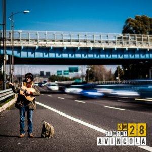 album KM28 - Simone Avincola