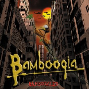 album Bamboogia - bamboozled