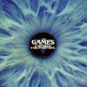 album Capsize the parties - TheGAMES