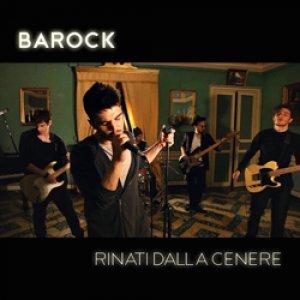 album Rinati dalla cenere - Barock