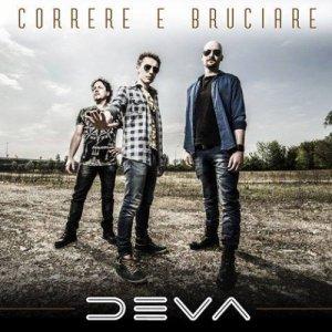 album Correre e Bruciare - Singolo - DEVA