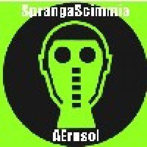 album Aerosol (ep) - Sprangascimmia
