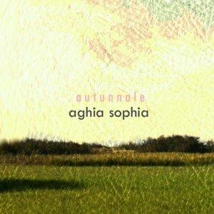 album Autunnale - Aghia Sophia