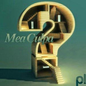 album Mea Culpa - prototypeLAB