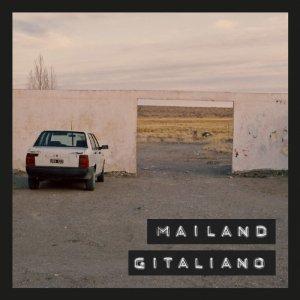album Gitaliano (Prod. Slimmy) - Mailand