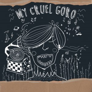 album My Cruel Goro EP - My Cruel Goro